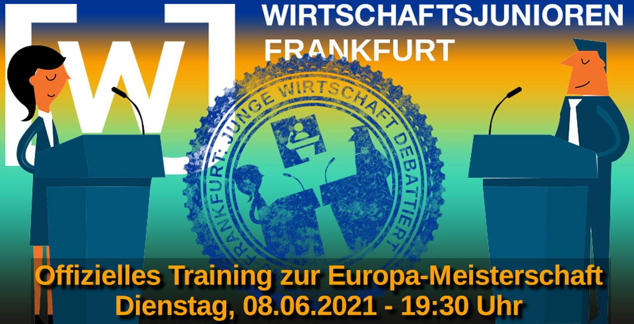 Debating - Next Session: Junge Wirtschaft debattiert